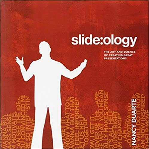 slideology book cover
